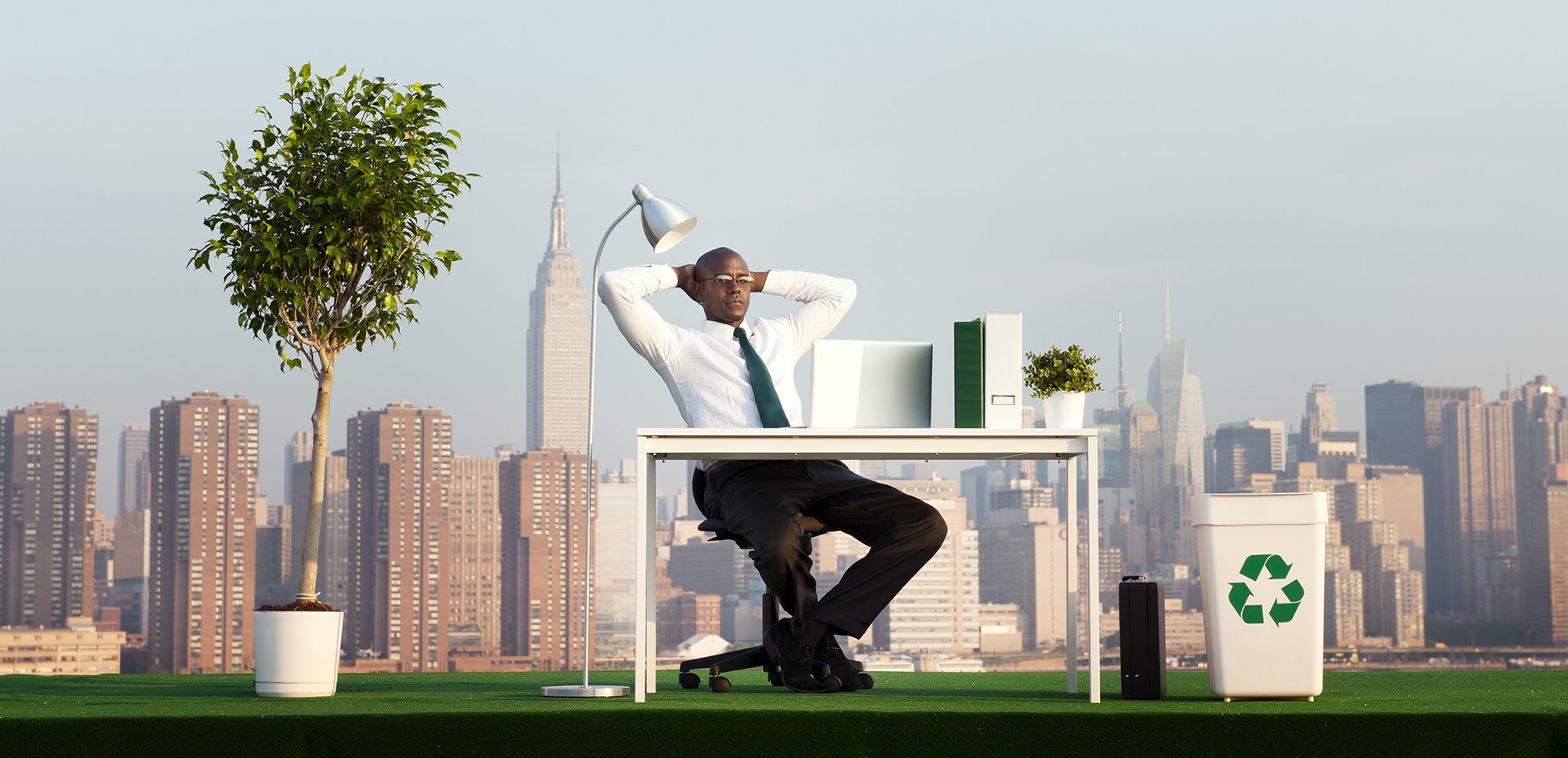 The Green Office Printing Scorecard [Infographic]